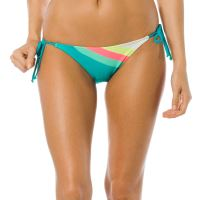 Dámské plavky Fox Creo Side Tie Btm Jade XS