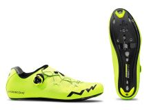 Pánské tretry Northwave Extreme Rr Yellow Fluo