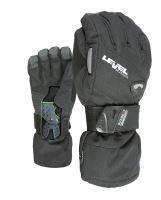 Pánské rukavice Level Half Pipe Gore-Tex Black